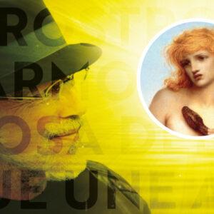 16 Rostros - Harmonía: Diosa del Amor que une al pueblo