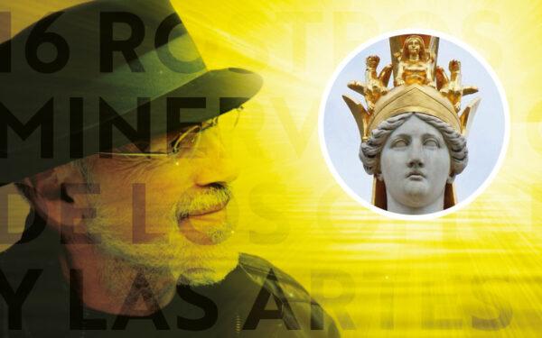 16 Rostros - Minerva: Diosa de los Oficios y las Artes