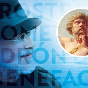 16 Rostros - Prometeo: Ladrón del Fuego y Benefactor de la Humanidad