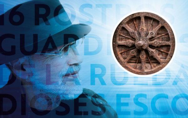 16 Rostros - Guardianes de la Rueda: Dioses Escondidos de Sí Mismos