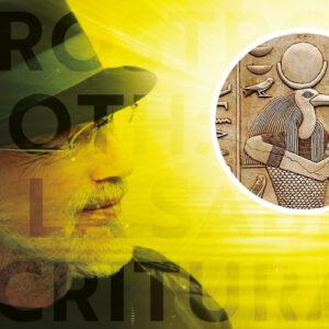 16 Rostros - Thoth: Dios de la Sabiduría, Escritura y el Tiempo