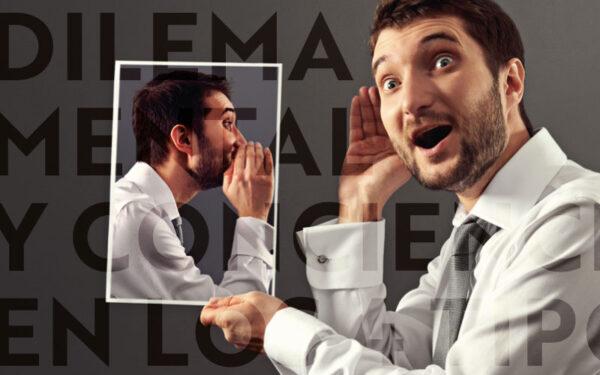 Dilema Mental y Conciencia en los 4 Tipos