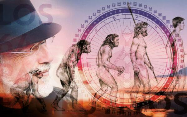 Los 64 pasos evolutivos