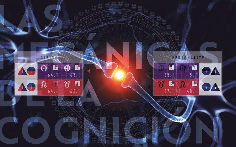 Las Mecánicas de la Cognición: El Color en el Diseño